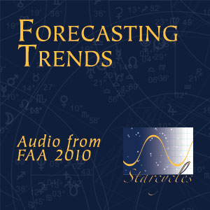 Forecasting Trends