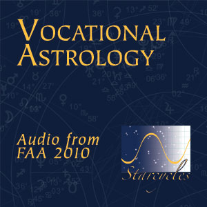 Vocational Astrology