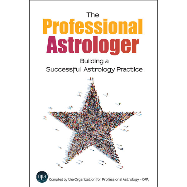The Professional Astrologer from OPA