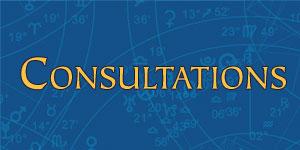 Shop Category: Consultations