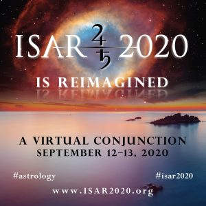 ISAR 2020: A Virtual Conjunction