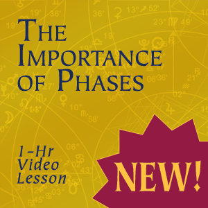 The Importance of Phases, a video lesson by Georgia Stathis