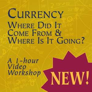 Currency: Where Did It Come From and Where Is It Going? by Georgia Stathis