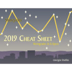 2019 Starcycles Cheat Sheet by Georgia Stathis