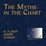 The Myths in the Chart by Georgia Stathis