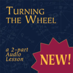 Turning the Wheel by Georgia Stathis