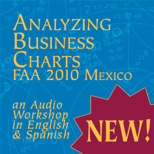 Analyzing Business Charts by Georgia Stathis