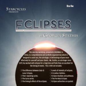 Eclipses Workshop by Georgia Stathis