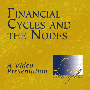 Financial Cycles and the Nodes by Georgia Stathis