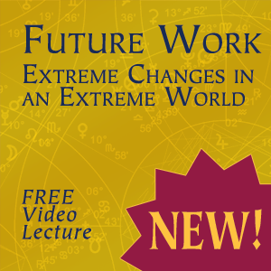 Future Work: Extreme Changes in an Extreme World by Georgia Stathis